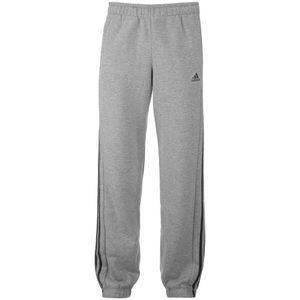 Adidas 3 Stripe Essential Sweatpants